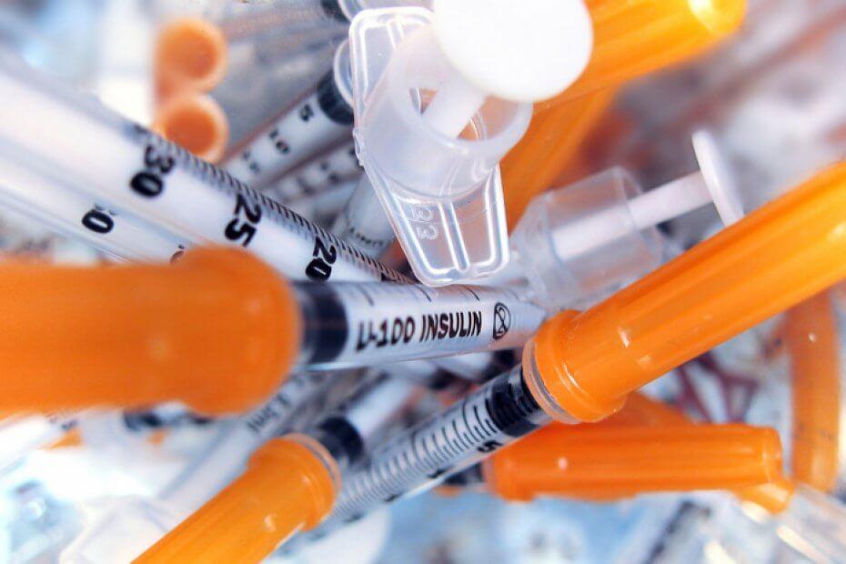 Медицинские отходы: утилизация медицинских отходов