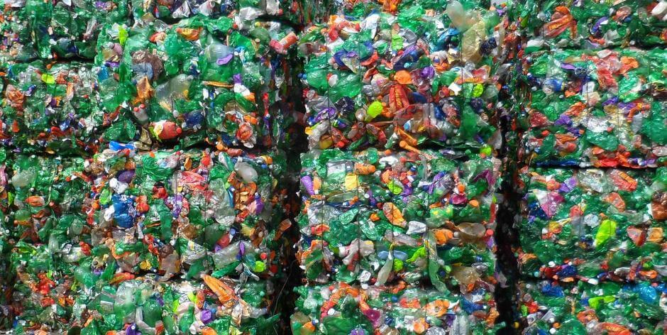 Прием отходов